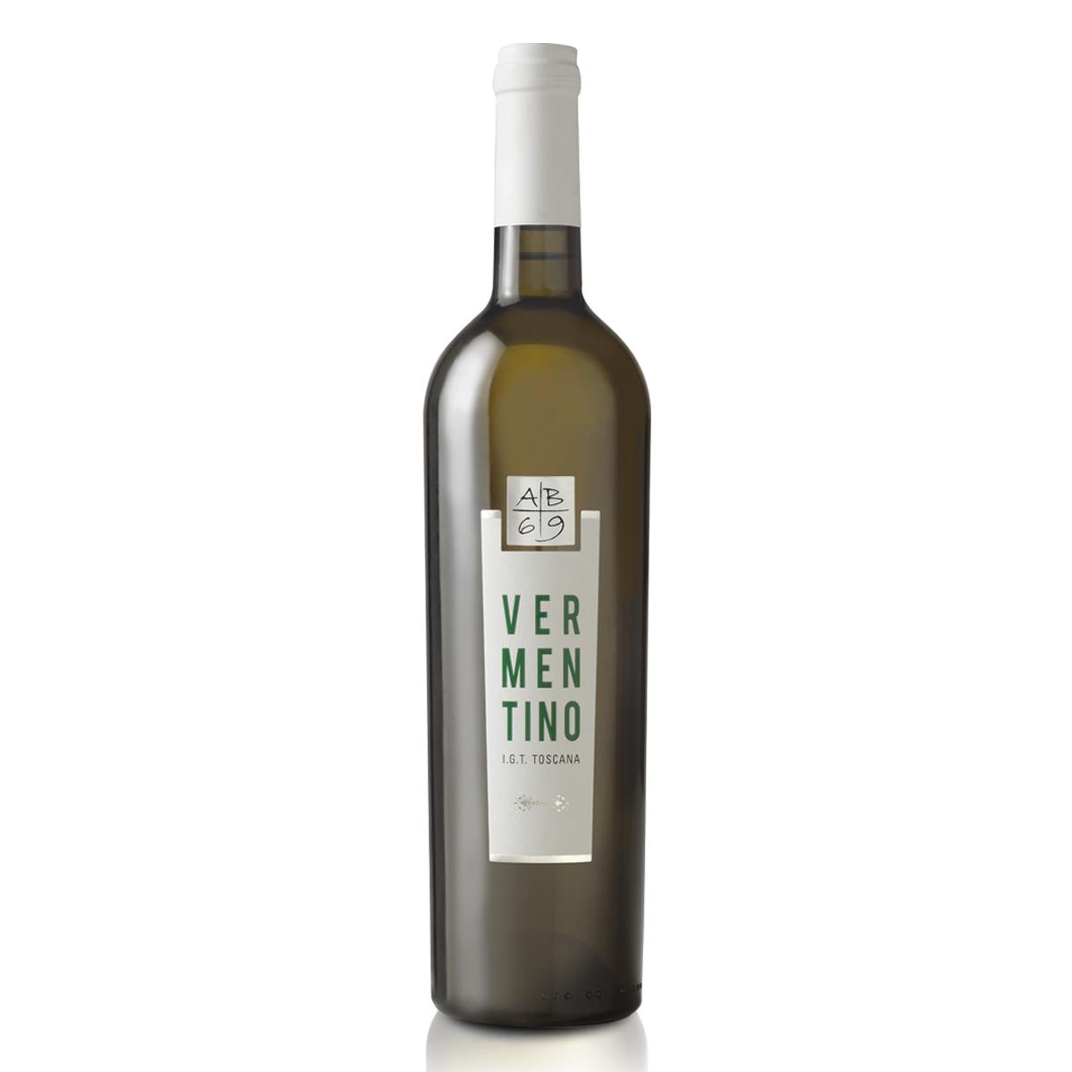 维蒙蒂诺干白葡萄酒