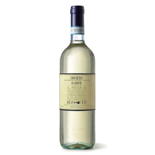 经典奥维多干白葡萄酒