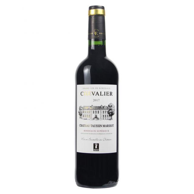 法国卡诗勒超级波尔多红葡萄酒红酒