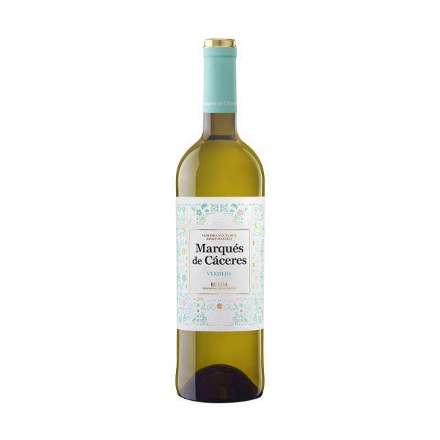 西班牙卢埃达卡塞里侯爵弗德乔干白葡萄酒