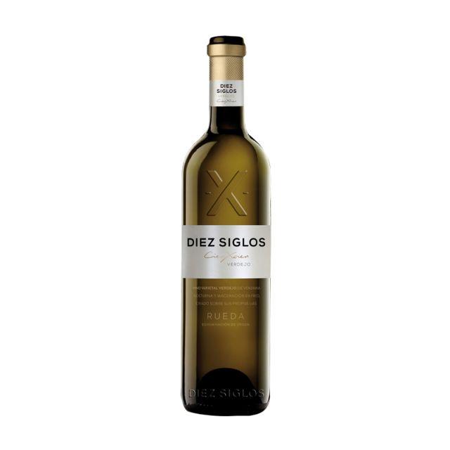 西班牙卢埃达达耶洛斯酒庄干白葡萄酒