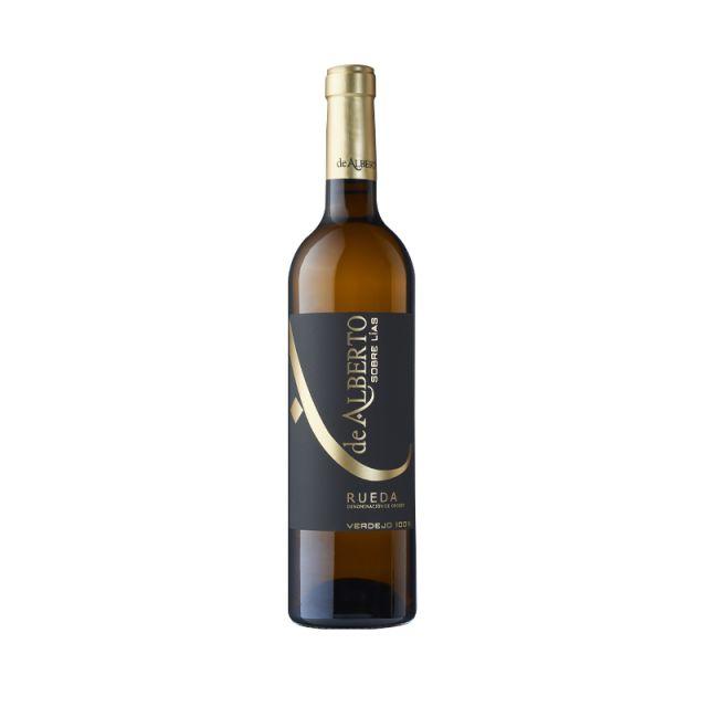 西班牙卢埃达阿贝托酒庄索布雷斯弗德乔干白葡萄酒