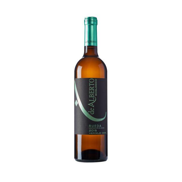 西班牙卢埃达阿贝托酒庄伊洛克弗德乔干白葡萄酒