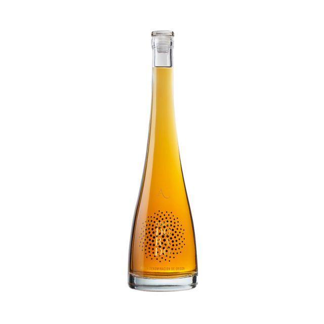 西班牙卢埃达阿贝托酒庄黄金白葡萄酒