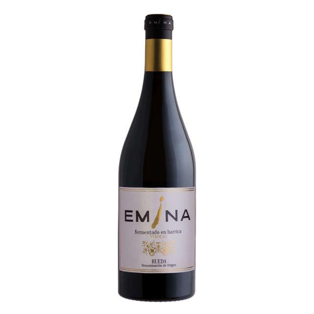 西班牙卢埃达马塔罗梅拉酒庄橡木桶发酵干白葡萄酒