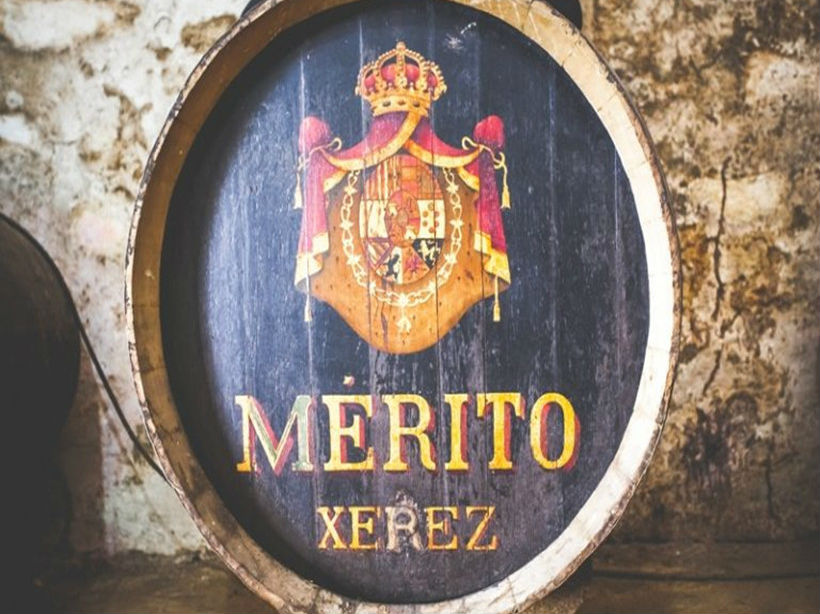 梅里朵酒庄Diez Merito