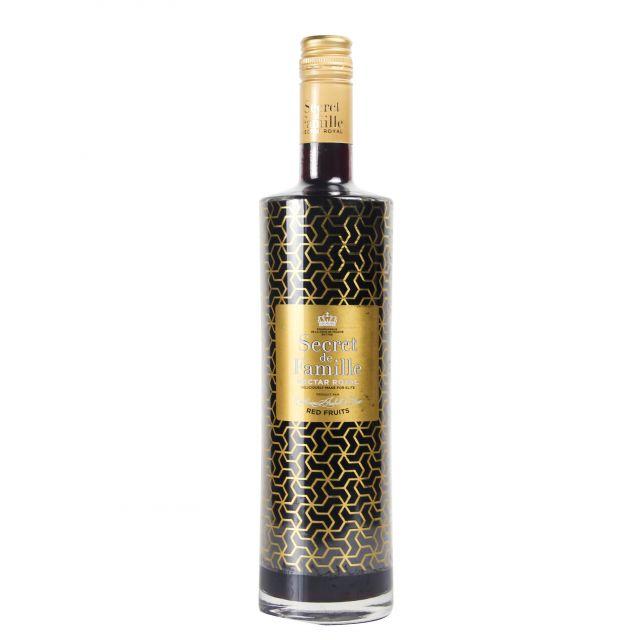 法国皇室秘密干红葡萄酒