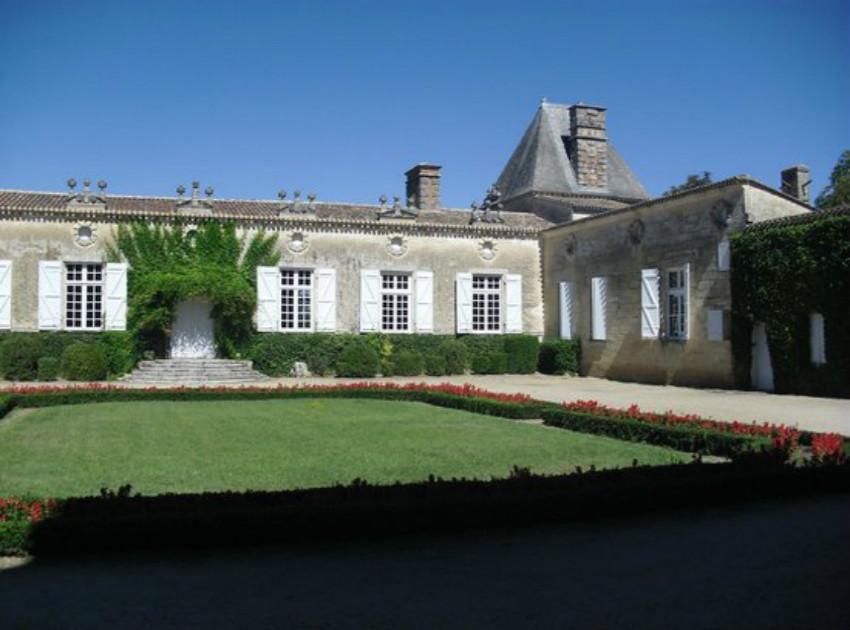 萨乐斯酒庄Chateau de Sales