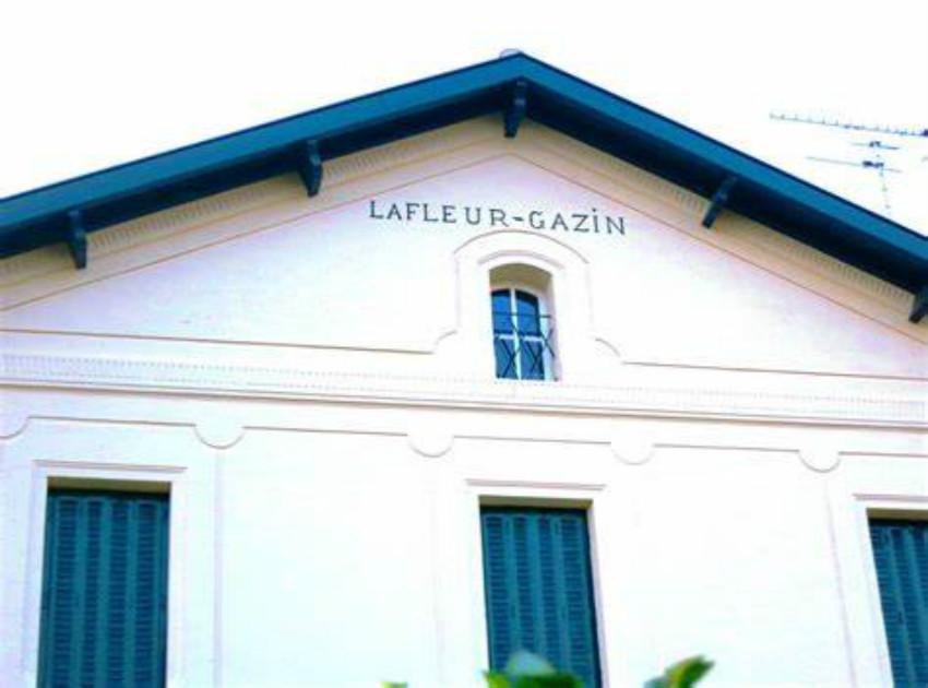 拉弗嘉仙酒庄Chateau Lafleur Gazin