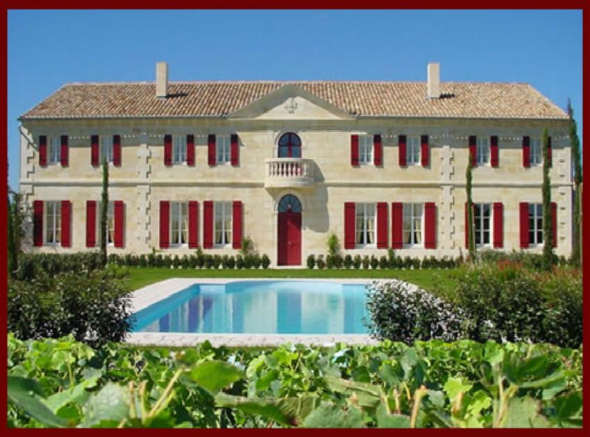 波眸酒庄Chateau Pomeaux