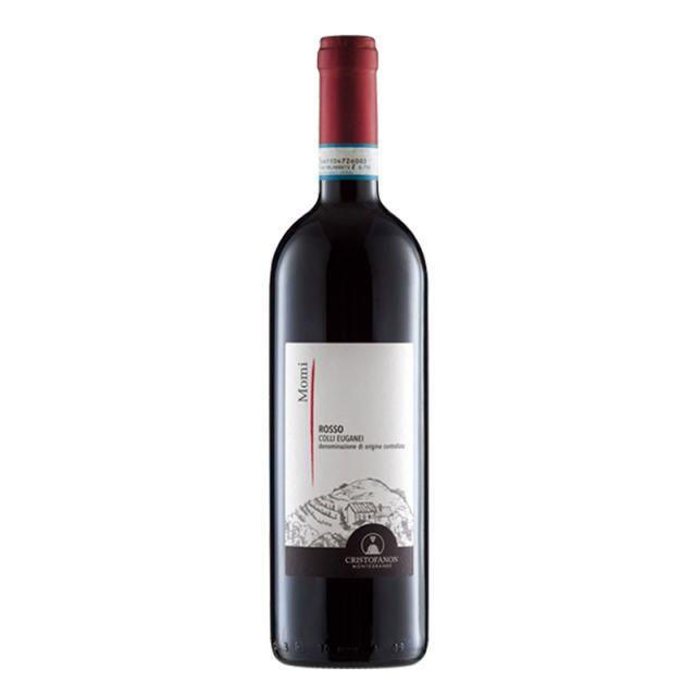 意大利威尼托莫美干红葡萄酒红酒