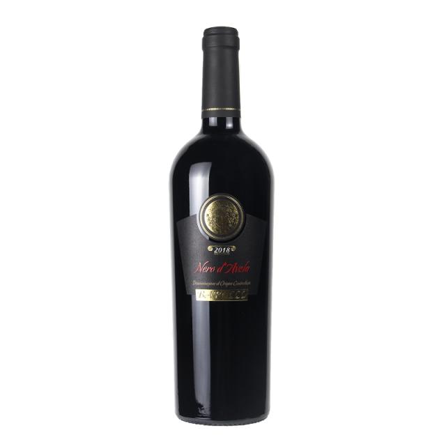 意大利巴洛克黑珍珠紅葡萄酒紅酒