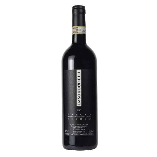 意大利皮埃蒙特博瑤洛巴羅洛紅葡萄酒紅酒
