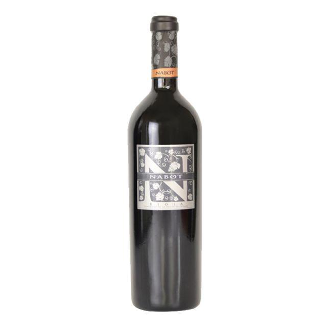 西班牙里奥哈拉伯特银标干红葡萄酒红酒