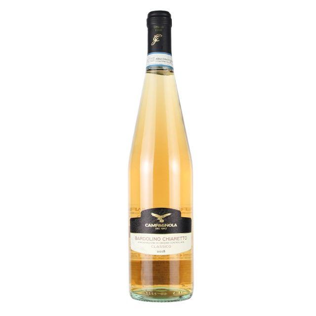 巴多利诺桃红酒