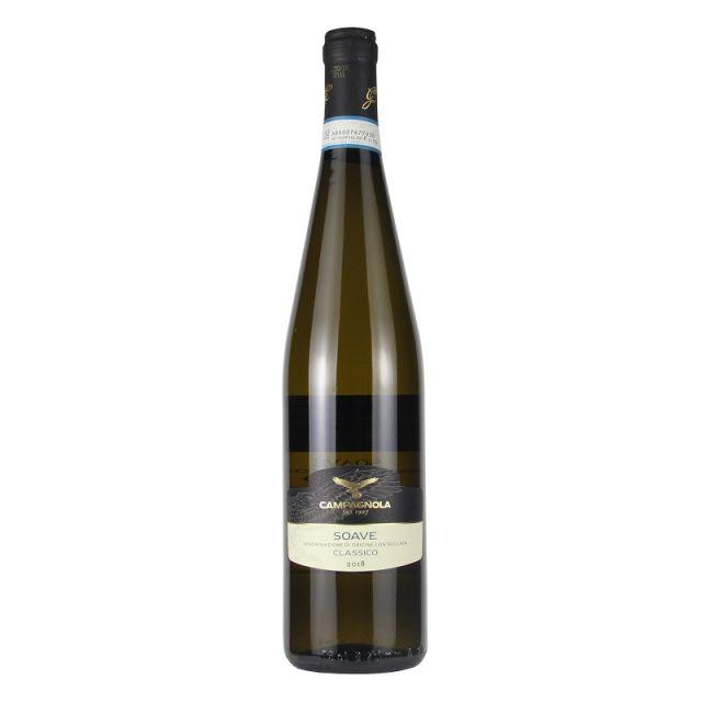 索阿维干白葡萄酒