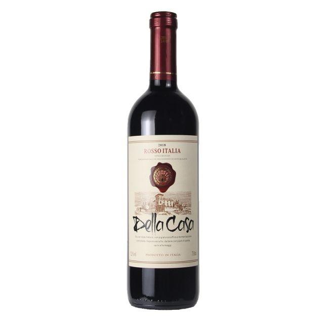 意大利威尼托坎帕諾拉酒莊黛拉凱撒紅葡萄酒紅酒