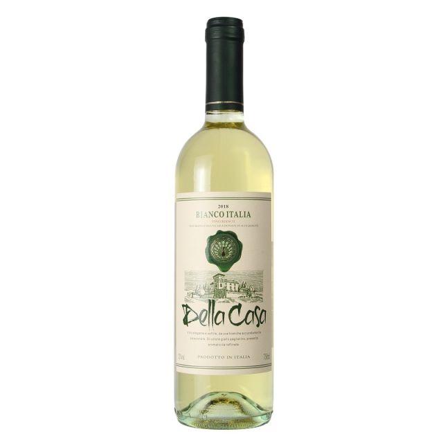 意大利威尼托坎帕諾拉酒莊黛拉凱撒白葡萄酒
