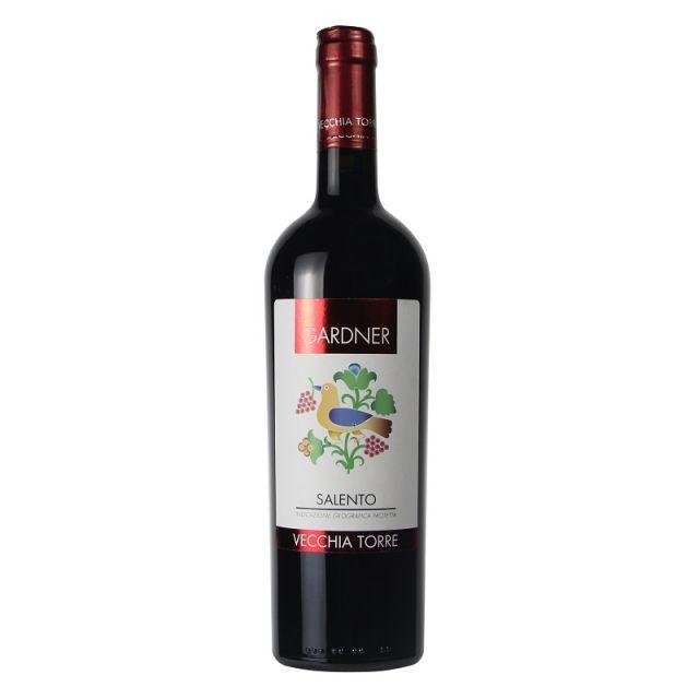 意大利老塔酒莊加德納萊維拉諾紅葡萄酒紅酒