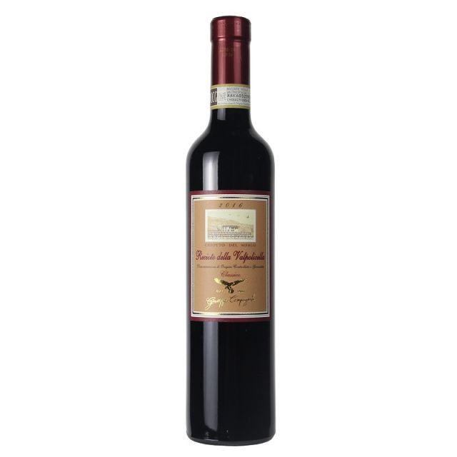 瓦波利切拉雷乔托甜红葡萄酒