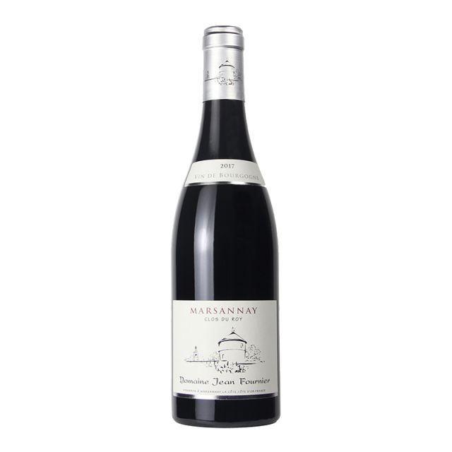 勃艮第簡. 富尼爾酒莊羅伊園紅葡萄酒