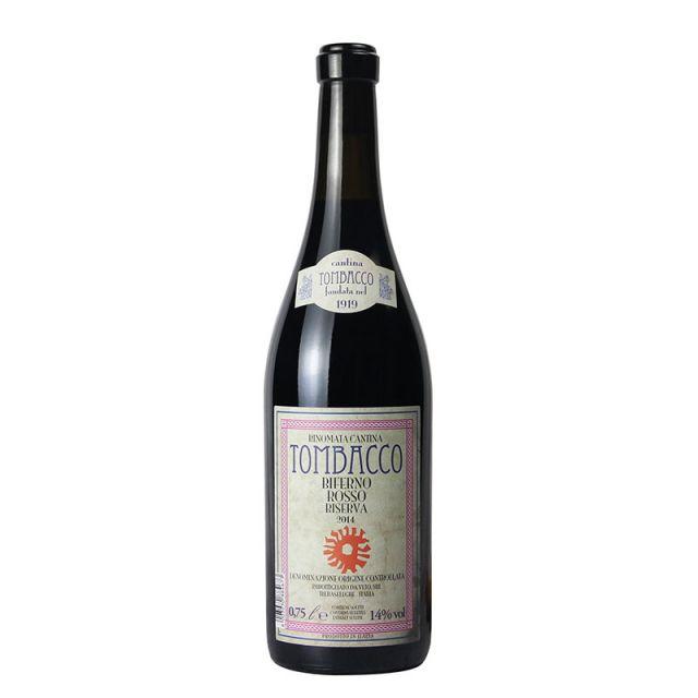 意大利莫利塞地区唐巴科陈酿 D.O.C.干红葡萄酒红酒