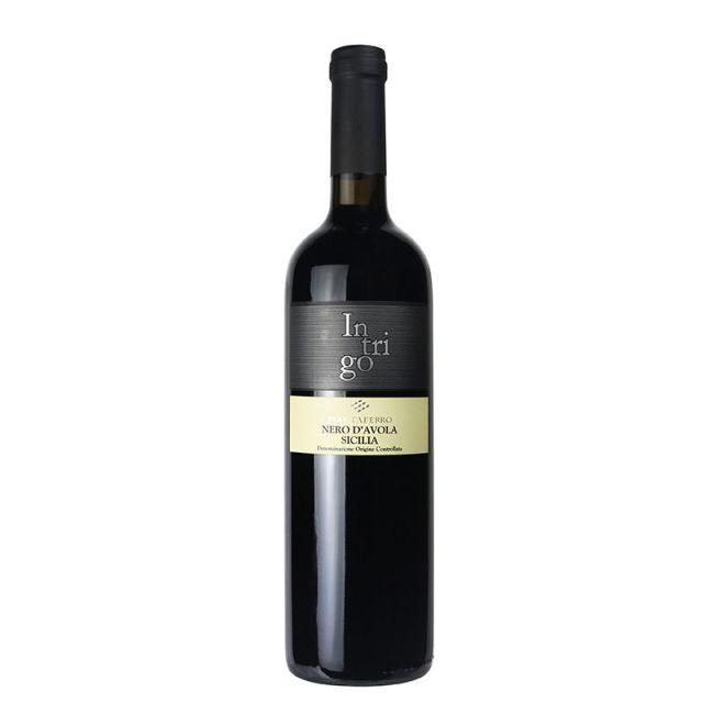 意大利内罗欧瓦拉黑珍珠干红葡萄酒红酒