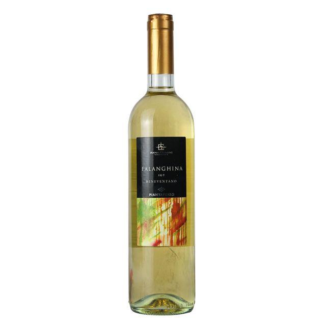 意大利坎帕尼亚法兰娜干白葡萄酒