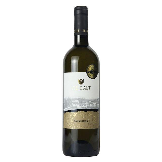意大利弗留利长相思经典干白葡萄酒