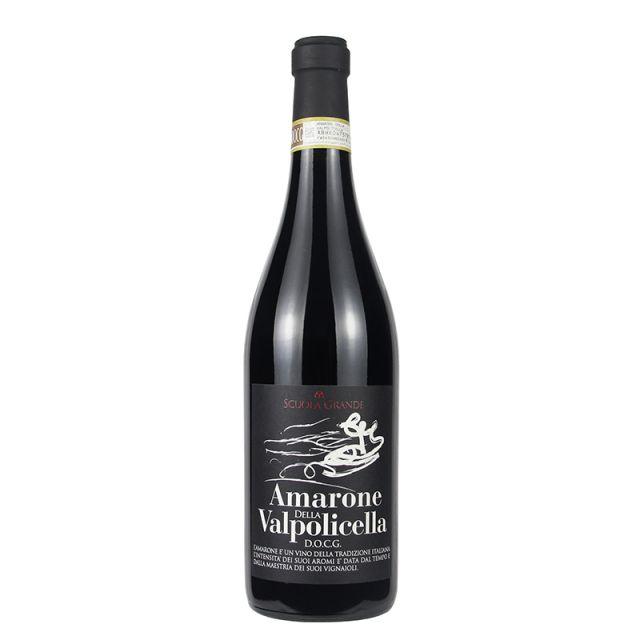 意大利威尼托阿玛罗尼红葡萄酒红酒