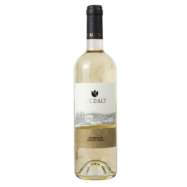 意大利弗留利都美林微泡葡萄酒