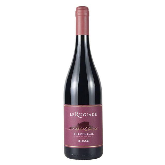 意大利弗留利罗格干红葡萄酒红酒