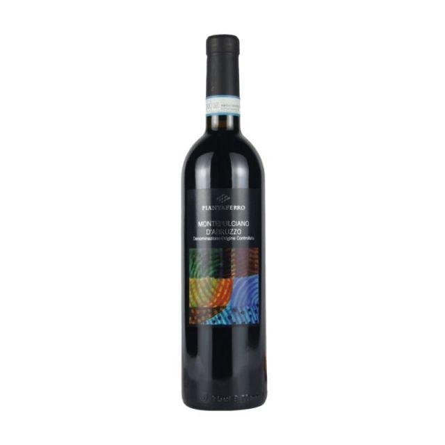 意大利阿布鲁佐蒙特普齐亚诺干红葡萄酒红酒