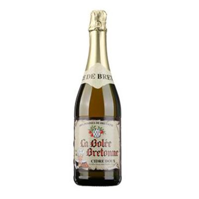 法國布列塔尼沃迪安布蕾蘋果酒