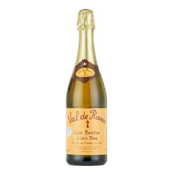 法国布列塔尼沃迪安贝桐2度苹果酒