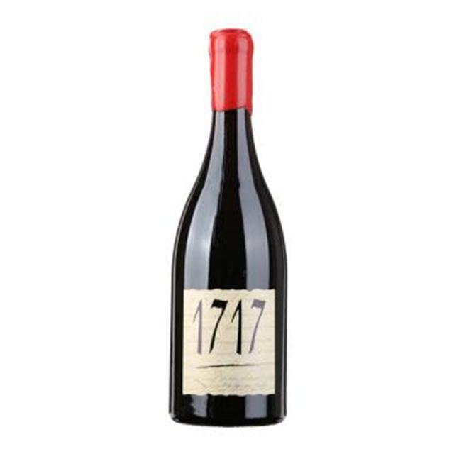 1717阿赫努家族陈酿干红葡萄酒