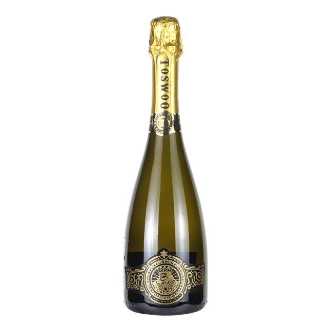 意大利国王莫斯卡托白起泡葡萄酒