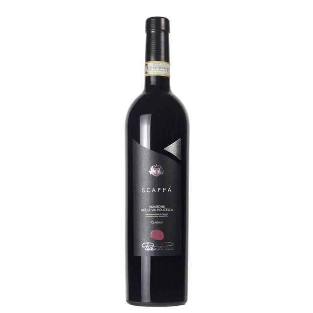 意大利思帕经典阿玛罗尼红葡萄酒