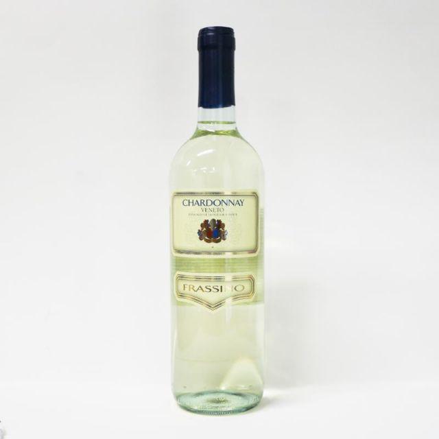 意大利万多霞多丽干白葡萄酒