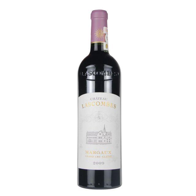 法国波尔多玛歌力士金酒庄干红葡萄酒红酒2009