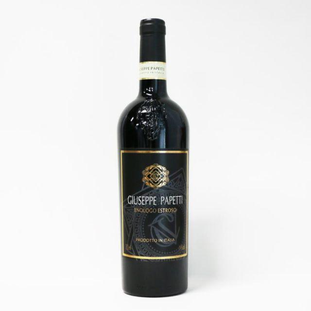 意大利万多宝隆酿酒师干红葡萄酒