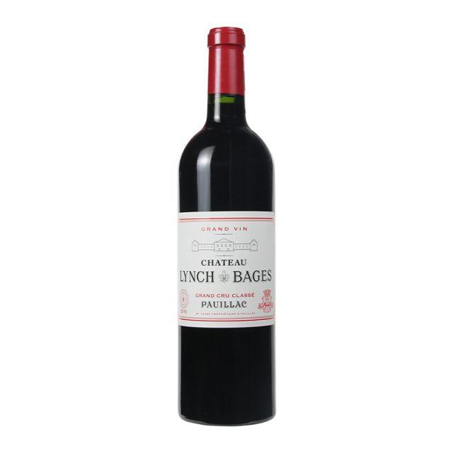 法国波尔多波亚克靓茨伯庄园红葡萄酒红酒2010