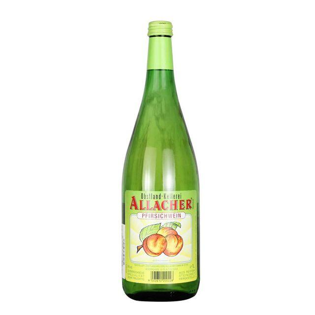 奥地利布尔根兰艾莉客水蜜桃酒