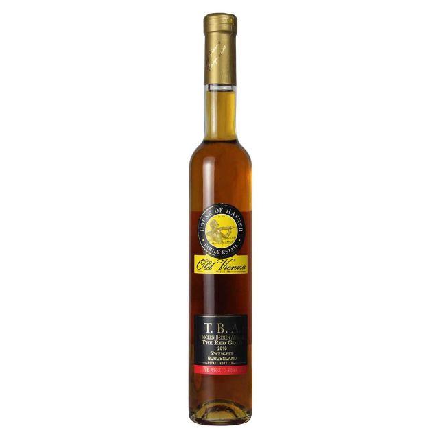 歐維娜精選 TBA 紅金茲威格貴腐甜紅葡萄酒 2010