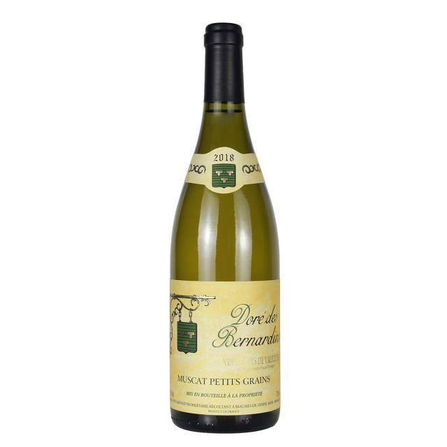 贝尔纳酒庄博姆-德沃尼斯干白葡萄酒