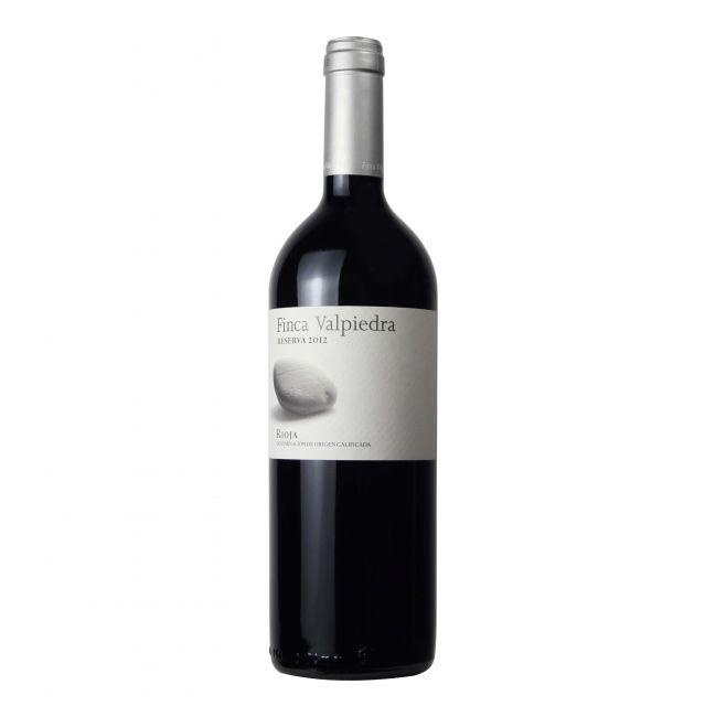 河石谷庄园珍藏干红葡萄酒2012