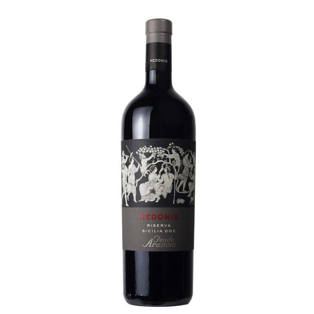 橙色庄园海东尼斯干红葡萄酒