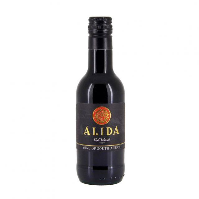 南非西开普省阿可丽达混酿红葡萄酒红酒