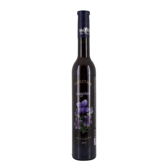 南非斯泰伦博斯紫色诱惑冰甜维尼奥白葡萄酒