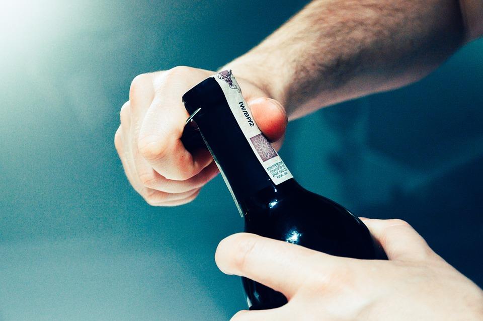"""佛罗伦萨葡萄酒""""根据点""""你不可错过"""